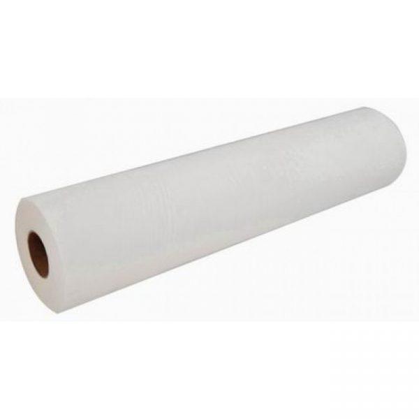 "20"" 50cm Hygiene Roll White 2 Ply 40m long"