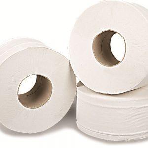Mini Jumbo Toilet Tissue Roll 150 meters