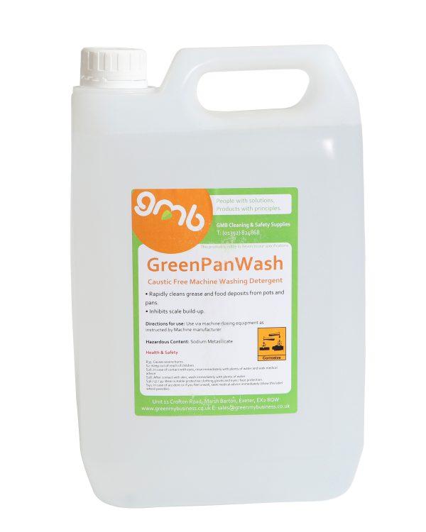 Panwash Warewashing Liquid