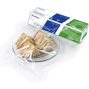 Food Wrap, Packaging & Labels