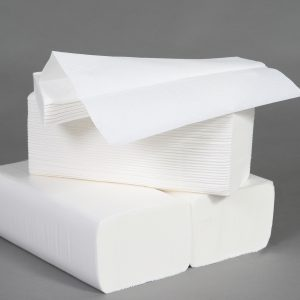Multifold Z Fold Hand Towels 2 ply