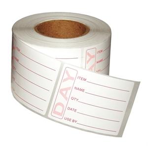 Prepared Food Labels