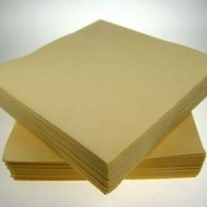 40cm Tablin/Airlaid Serviette Buttermilk Napkins