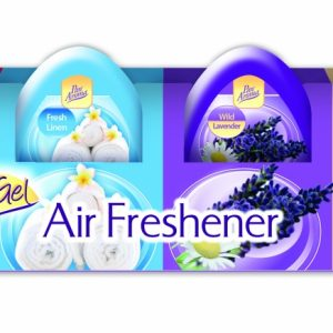 Pan Aroma Mini Solid Gel Air fresheners