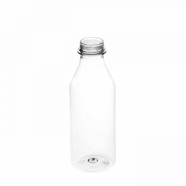 Recycled 17Oz 500ml rPET Bottles