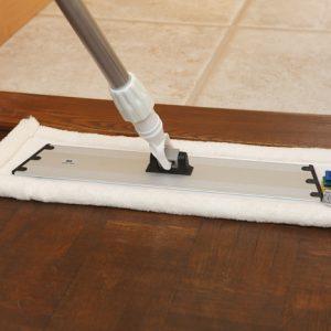 Floor Care Equipment