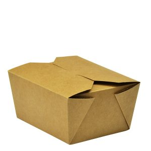 Vegware Food Carton 700ml