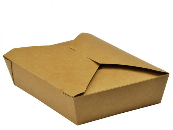 Vegware Food Carton 1500ml