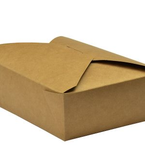 Vegware Food Carton 1800ml