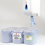 Paper Tissue Products