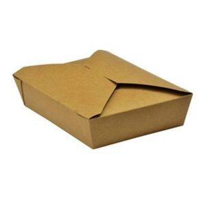 Vegware & Takeaway Food Packaging