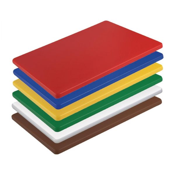 Hygiplas High Density Small Chopping Boards
