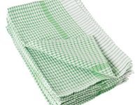 Vogue Green Wonderdry Tea Towels