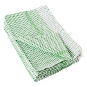 Vogue Green Wonderdry Tea Towels