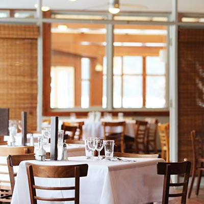 case study restaurant cleaning